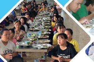 E4-ボランティア体験ツアー